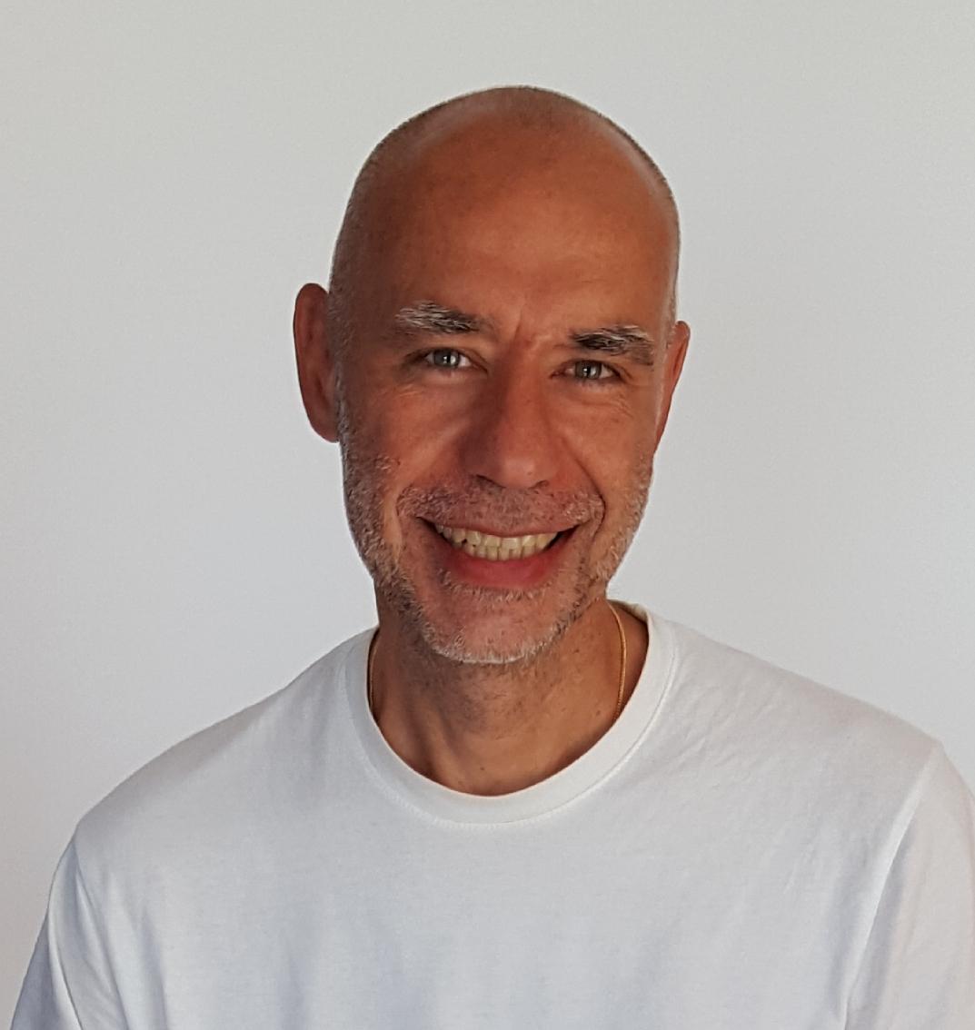 Periklis Giavasoglou  , MBA, Co-founder